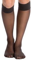 Spanx Sheer Hi-Knee Socks 2-Pack