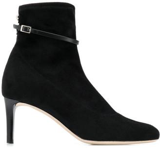 Giuseppe Zanotti Heeled Ankle Boots