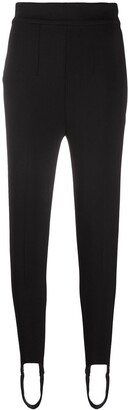 Isabel Marant Foot Strap Trousers