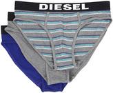 Diesel Andre 3-Pack Underpants AAMR
