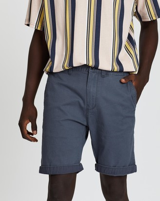 Cotton On Washed Chino Shorts