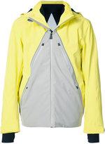Aztech Mountain performance ski jacket