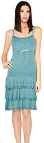 Betsey Johnson Bj Vintage Babydoll Dress