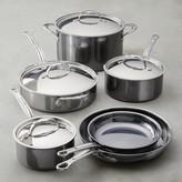 Hestan NanoBondTM; Stainless-Steel 10-Piece Cookware Set