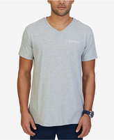 Nautica Men's Graphic Print Cotton T-Shirt