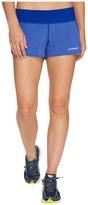 Brooks Chaser 3 Shorts Women's Shorts