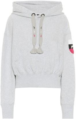 Toni Sailer Mona cotton hoodie