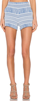 Three Dots Bianca Shorts