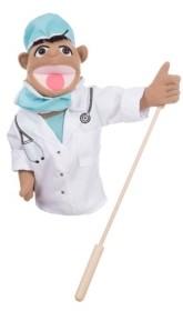 Melissa & Doug Doctor - Puppet