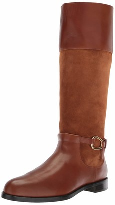 Lauren Ralph Lauren Women's Harlee Fashion Boot