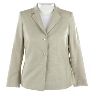 Akris Green Cashmere Jackets