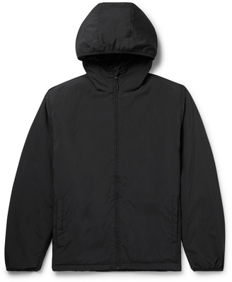 Norse Projects Hugo Primaloft Shell Hooded Jacket