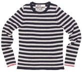 Freecity Fisherman Strike Cashmere Crew Sweater