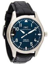 IWC Pilot Mark XVI Watch