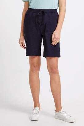 Sportscraft Rosa Linen Short