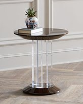 Interlude Home Fable Side Table