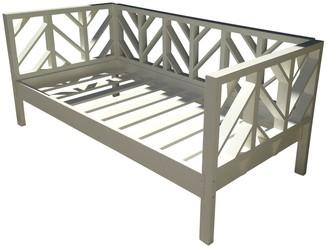 Hampton Trading Company Sag Harbour Herringbone Indoor/outdoor Daybed