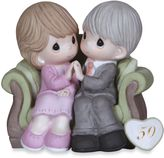 Bed Bath & Beyond Precious Moment® 50th Anniversary Through The Years Figurine