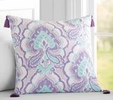 Pottery Barn Kids Ikat Decorative Sham