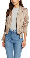 New Look Women's Demi Biker Jacket