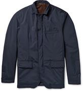 Hackett - Mayfair Slim-fit Padded Shell Jacket