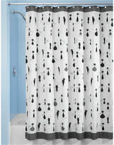 "InterDesign Sophisticat 72"" x 72"" Shower Curtain"