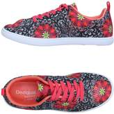 Desigual Low-tops & sneakers - Item 11206981