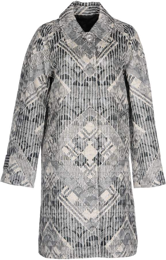 Marc by Marc Jacobs Overcoats