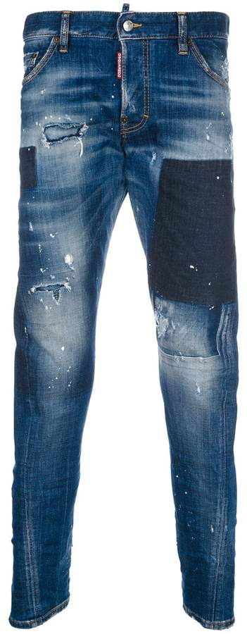 DSQUARED2 Mb jeans