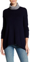 Magaschoni Cashmere Turtleneck Pullover