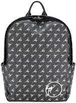 Giuseppe Zanotti Design Zaino backpack