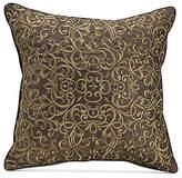 """Croscill Bradney 16"""" Square Decorative Pillow"""