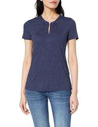 Taifun Women's 371118-16512 Longsleeve T - Shirt,6 (Size: )