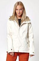 Burton Jet Set Snow Jacket