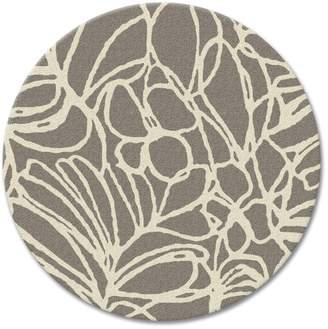 west elm Sketch Wool Rug