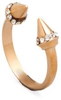 Vita Fede Ultra Mini Titan Crystal Ring