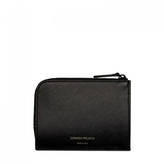 Common Projects Zipper Wallet Saffiano
