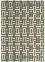 Wedgwood Intaglio Rug - Grey - 120x180cm