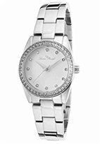 Lucien Piccard Women's 'LaBelle' Quartz Stainless Steel Casual Watch (Model: LP-40023-22)