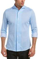 Canali Woven Shirt