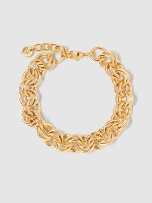 Tess + Tricia Hudson Gold Bracelet