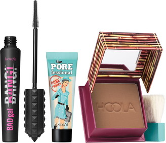 Benefit Cosmetics BADgal to the Bone Face & Eye Set