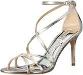 Badgley Mischka Women's Lillian Dress Sandal