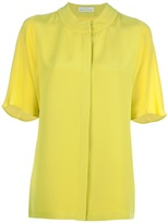 Merchant Archive Collection silk blouse
