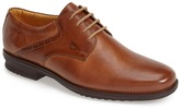 Sandro Moscoloni London Plain Toe Derby - Wide Width