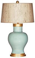 Barclay Butera For Bradburn Home Cleo Table Lamp - Seagrass Shade