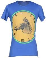 Paolo Pecora T-shirts - Item 37663129