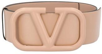 Valentino Logo Belt H. 70