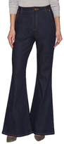 Cynthia Rowley Denim Flared Jean