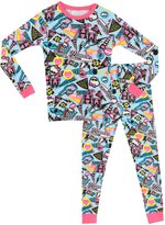 Monster High Girls' Pajamas